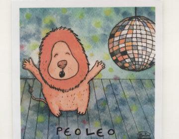 """Tassialus """"Peoleo"""""""